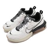 Nike 休閒鞋 Wmns Air Max Verona QS 米白 黑 女鞋 氣墊 增高 厚底 運動鞋 【ACS】 CU7909-100