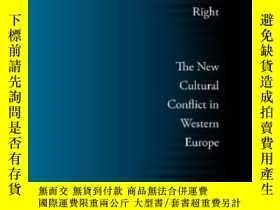 二手書博民逛書店Cleavage罕見Politics And The Populist Right-分裂政治與民粹主義右翼Y4