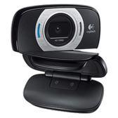 【免運費】羅技 C615 HD 網路攝影機