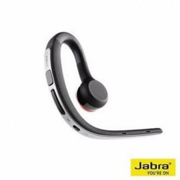 Jabra Storm 新一代微功率技術耳後式藍牙耳機 採用抗風噪 /Noise