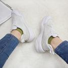 【折後$3580再送贈品】PUMA X THUNDER 老爹鞋 白紅 彩虹LOGO 女段 泫雅款 367516-22