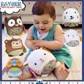 動物造型嬰兒球/寶寶安撫嬰兒玩具/玩偶/公仔