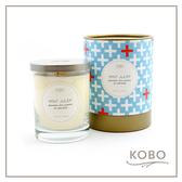 【KOBO】美國大豆精油蠟燭 - 冰鎮薄荷酒-330g/可燃燒80hr