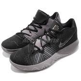 Nike 籃球鞋 Kyrie Flytrap EP 黑 灰 XDR版本 男鞋 運動鞋 【PUMP306】 AJ1935-011