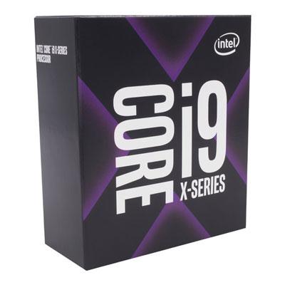 Intel 第10代Intel Core X i9-10920X(LGA2066,無風扇)