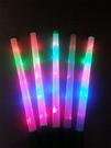 48公分發光螢光棒/支-七彩光~~求婚 派對 跨年 耶誕夜 尾牙道具