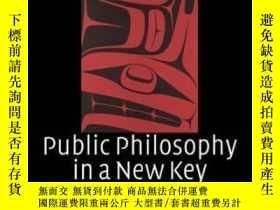 二手書博民逛書店Public罕見Philosophy In A New KeyY255562 James Tully Camb