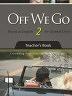 【二手書R2YB】b《Off We GO 2 Teacher s Book 2e