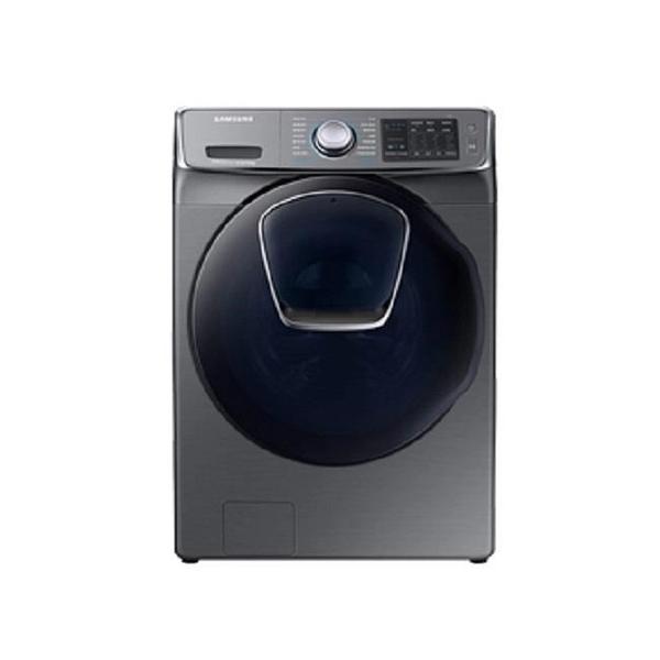 【南紡購物中心】SAMSUNG 三星【WF19N8750KP/TW】19公斤潔徑門滾筒洗衣機