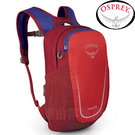 OSPREY Daylite Kid''s 10L_星耀紅 兒童休閒後背包/輕量包/校園背包/書包/上課小背包/遠足背包