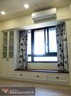 【歐雅 系統家具 】窗邊臥榻櫃
