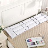 雙人枕頭長款長枕芯送枕套決明子1.2夫妻大情侶枕1.2m枕頭 QQ581『樂愛居家館』