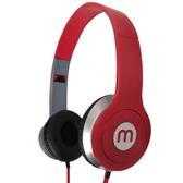 重低音頭戴式有線耳機帶麥克風手機電腦游戲通用非耳麥【快速出貨】