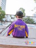 男童外套潮1-3歲2兒童棉服4寶寶冬裝5加厚男寶寶棉襖童裝小童夾克