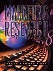二手書博民逛書店《Marketing Research, 7th Edition