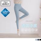 窄管褲版型視覺展現腿部比更加完美  加上高腰設計更強調了下半身的S曲線與修長細腿