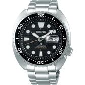 SEIKO 精工 Prospex SCUBA 200米潛水機械錶-44mm 4R36-06Z0D(SRPE03J1)