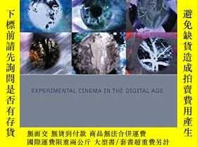 二手書博民逛書店Experimental罕見Cinema In The Digital AgeY256260 Le Grice