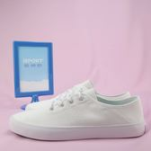 【iSport愛運動】 Converse Costa 膠底 特多龍帆布 休閒鞋 女款 563435C 白色
