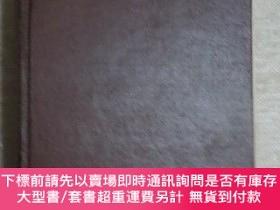 二手書博民逛書店manual罕見of cultivate trees and shrubs英文版:栽培喬木與灌木手冊Y1345
