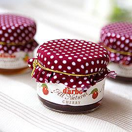 婚禮小物-草莓點點奧地利D\