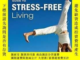 二手書博民逛書店The罕見Mayo Clinic Guide To Stress-free LivingY364682 Soo