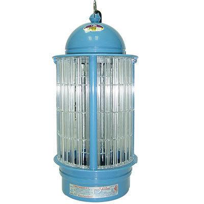 【中彰投電器】安寶(6W)捕蚊燈.AB-9211【全館刷卡分期+免運費】