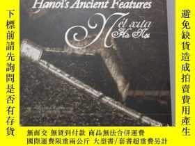 二手書博民逛書店越南語原版:Hanoi s罕見Ancient Features