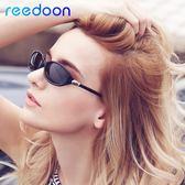 偏光太陽鏡女士小框墨鏡小臉可配帶度數開車太陽眼鏡司機駕駛