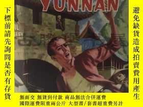 二手書博民逛書店1948年 Slug罕見In Yunnan  Neil Buck