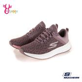 Skechers 成人女款 GOrun Forza 3 精英馬拉松選手Kara Goucher訓練鞋 運動鞋慢跑鞋 T8210#紫色◆OSOME奧森鞋業
