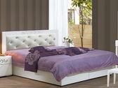 床架床頭箱床頭片CV 140 2 艾薇拉5 尺床頭片不含床底~大眾家居舘~