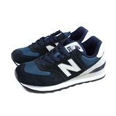 NEW BALANCE 574 運動鞋 復古鞋 深藍色 男鞋 ML574BD2-D no982
