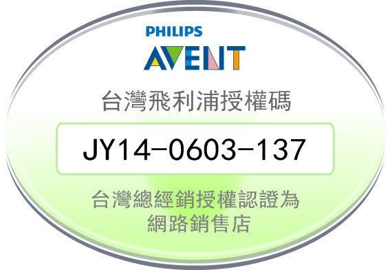**小饅頭**AVENT 吸管水杯配件(260+340ml) (E65A076400)