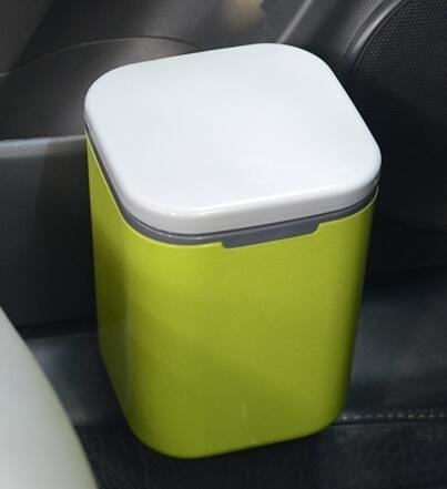汽車載垃圾桶車內用品迷你多功能收納垃圾袋