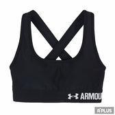 Under Armour 女 HG ARMOUR CROSSBACK中衝擊BRA - 1276503001