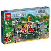 LEGO 樂高 Creator Expert 10244 Fairground Mixer