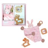 UNIVERSE OF IMAGINATION 兔子安撫玩具禮盒