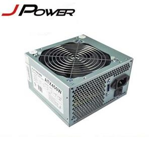 J-Power 杰強 ATX-450W 電源供應器-12CM 風扇(工業包)