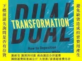二手書博民逛書店Dual罕見Transformation: How to Rep