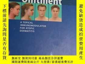 二手書博民逛書店Tacrolimus罕見Ointment: A Topical