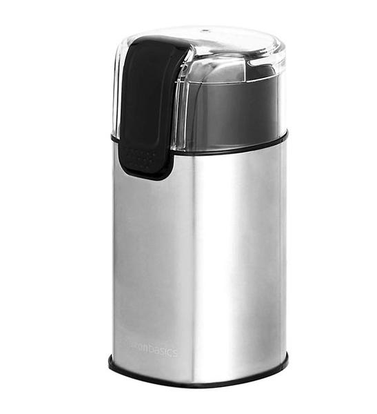 [2美國直購] 研磨機 Amazon Basics Stainless Steel Electric Coffee Bean Grinder