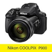 ◄24Buy►一鏡到底!Nikon COOLPIX P900 83倍光學變焦 公司貨