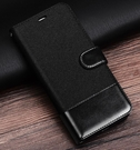 小米 8 翻蓋插卡皮套手機殼 潮牌全包矽...