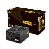 Seasonic 海韻 PRIME Ultra-850GD 金牌 全模組 電源供應器 [富廉網]