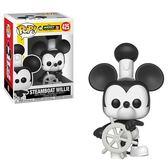 Funko POP! Disney 迪士尼公仔 米奇90週年 汽船威利號 【鯊玩具Toy Shark】