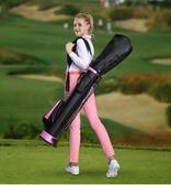 高爾夫球包 帶支架 男女款槍包 下場打球推薦 輕便版