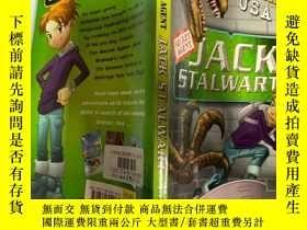 二手書博民逛書店Jack罕見stalwart 傑克·斯特瓦特Y200392