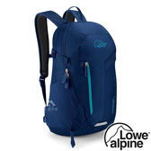 【英國 LOWE ALPINE】Edge II 22 休閒背包22L『藍圖』FDP-67 旅遊.自助旅行.後背包.手提包