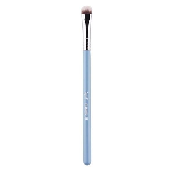 Sigma E55 EYE SHADING BRUSH (天藍色)【愛來客】美國Sigma官方授權經銷商 眼影刷 化妝刷